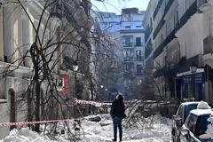 Τι Σιβηρία, τι Ισπανία: Χάος από τον χιονιά του αιώνα - Τους -25 βαθμούς έδειξε ο υδράργυρος