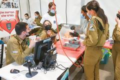 Κορωνοϊός: Το «εμβόλιο» της Μοσάντ πίσω από το θαύμα του Ισραήλ
