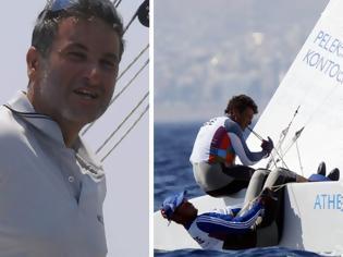 Φωτογραφία για Λεωνίδας Πελεκανάκης: Πέθανε ο 58χρονος Ολυμπιονίκης -COVID-19