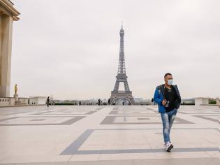 Φωτογραφία για Σκληραίνει το lockdown σε όλη τη Γαλλία. Απαγόρευση κυκλοφορίας από τις 18:00