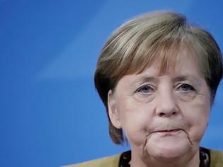 Φωτογραφία για Κοροναϊός - Γερμανία: «MEGA-lockdown» εξετάζει η Μέρκερ