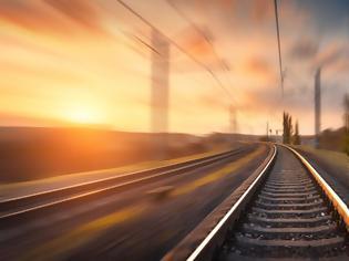 Φωτογραφία για Μπαίνουν σε... ράγες σιδηδρομικά έργα 3 δισ. ευρώ με ιδιώτη σύμβουλο.