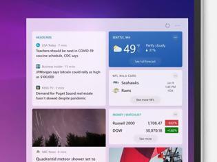 Φωτογραφία για Ειδοποιήσεις και στην Taskbar στη νέα build των Windows 10