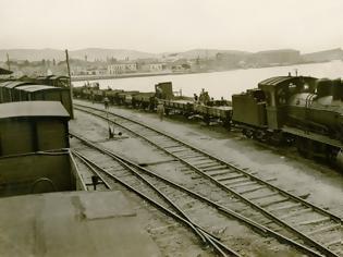 Φωτογραφία για Ο «Καθρέφτης στο Χρόνο» παρουσιάζει το ελληνικό σιδηροδρομικό δίκτυο στο COSMOTE HISTORY HD.