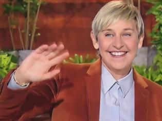 Φωτογραφία για Έλεν Ντε Τζένερις : Η επιστροφή της στην τηλεόραση μετά τον κοροναϊό