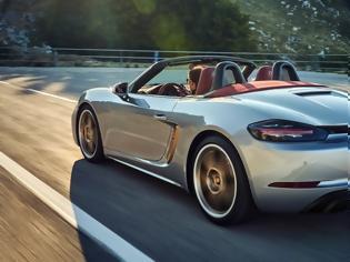 Φωτογραφία για Porsche Boxster