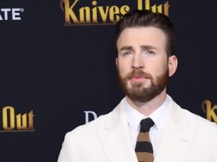 Φωτογραφία για Ο Chris Evans δεν έχει τελειώσει με τον Captain America