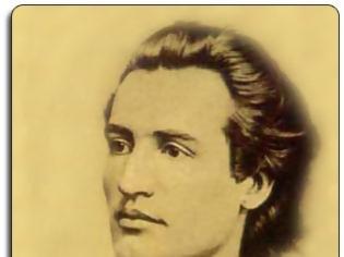 Φωτογραφία για Μιχάι Εμινέσκου,ο Αυγερινός της Ρουμάνικης Λογοτεχνίας