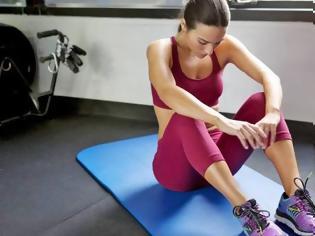 Φωτογραφία για Άσκηση και αναπνευστικό όριο: Πόσο σημαντικό ρόλο παίζει;
