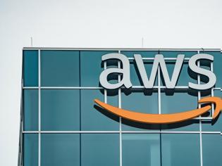 Φωτογραφία για ΕΠΙΣΗΜΑ στην Ελλάδα η Amazon Web Services