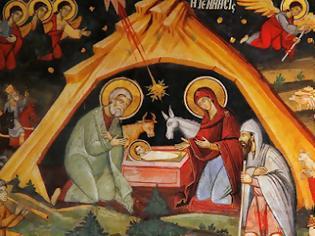 Φωτογραφία για Γιατί ο Χριστός είναι το νεώτερον της κτίσεως και της Ιστορίας;
