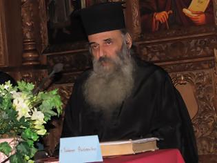 Φωτογραφία για Ο π. Ιωάννης Φωτόπουλος υπενθυμίζει στον Μητροπολίτη Αργολίδος όσα έγραφε περί των λεπρών