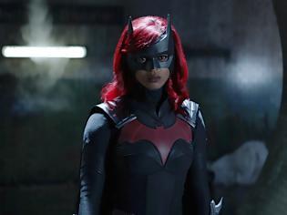 Φωτογραφία για Ακυρώθηκε το crossover των Batwoman και Superman and Lois