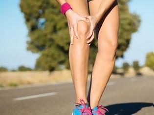 Φωτογραφία για Πόνοι στα γόνατα: Ποιες ασκήσεις πρέπει να κάνετε