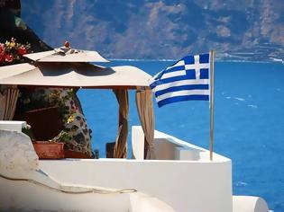 Φωτογραφία για Θετικά τα σημάδια για τον ελληνικό τουρισμό: Ποια χώρα θα στηρίξει την Ελλάδα