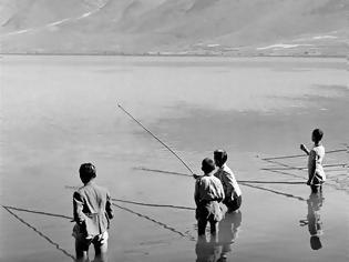 Φωτογραφία για Αυτή ήταν κάποτε η μεγαλύτερη λίμνη του κόσμου