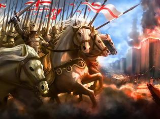 Φωτογραφία για Οι βαρβαρότητες των Λατίνων σταυροφόρων μετά την άλωση της Κωνσταντινούπολης (1204)