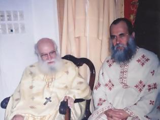 Φωτογραφία για Απομαγνητοφωνημένη ομιλία του μακαριστού γέροντος Αθανασίου Μυτιληναίου με θέμα: Οι περιπέτειες του Μεγάλου Αθανασίου για την Ορθοδοξία