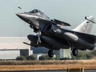 Φωτογραφία για Ξεκίνησε να «στήνεται» με ταχύτατους ρυθμούς η νέα μοίρα Rafale της Ελληνικής Αεροπορίας