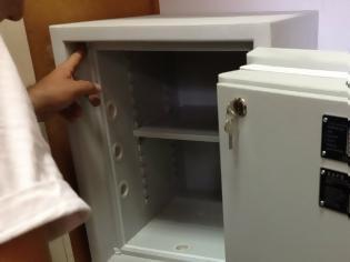Φωτογραφία για Χανιά: Ανήλικοι παραβίασαν χρηματοκιβώτιο με οδηγίες από το… YouTube!