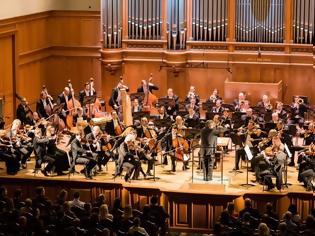 Φωτογραφία για Brexit: Βρετανός διευθυντής ορχήστρας έχει ζητήσει γερμανική υπηκοότητα