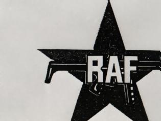 Φωτογραφία για Γερμανία: H τρομοκρατική οργάνωση RAF ζει – μύθος ή πραγματικότητα;