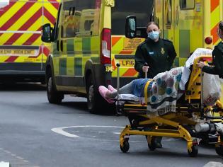 Φωτογραφία για Ανησυχητική έρευνα: 1 στους 8 ασθενείς πεθαίνει εντός 140 ημερών μετά την «ανάρρωση»
