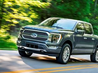 Φωτογραφία για ΗΠΑ pick-up