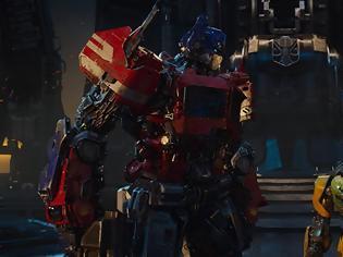 Φωτογραφία για Ο Patrick Tatopoulos θα κάνει τη σχεδίαση παραγωγής στο reboot του Transformers