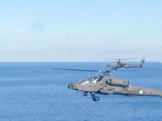 Φωτογραφία για «Eddie's Odyssey»: Πολεμική άσκηση ειδικών δυνάμεων Ελλάδας - ΗΠΑ