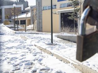 Φωτογραφία για Σχολεία: Ποια θα μείνουν κλειστά την Τρίτη στην Αττική λόγω κακοκαιρίας