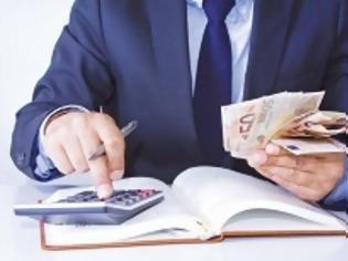 Φωτογραφία για Εφορία: Πώς θα ρυθμιστούν χρέη έως τα τέλη Απριλίου
