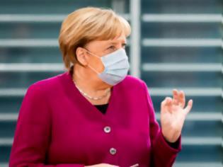 Φωτογραφία για Γερμανία: Αυστηρότερα μέτρα εισηγούνται σήμερα οι επιστήμονες στην κυβέρνηση