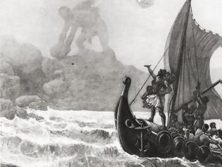 Φωτογραφία για Οι χάρτες της NASA επιβεβαιώνουν ότι ο μύθος του Οδυσσέα υπήρχε