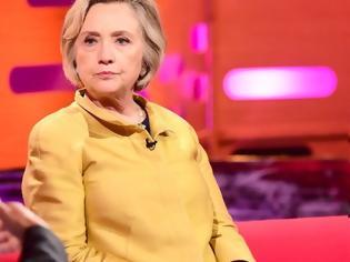 Φωτογραφία για Χίλαρι Κλίντον: Ο Τραμπ είναι πιθανό τη μέρα της εισβολής στο Καπιτώλιο να μίλησε με τον Πούτιν