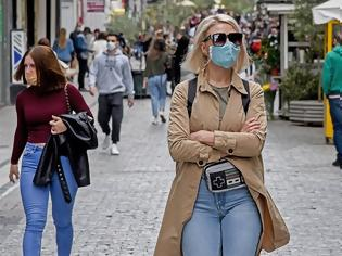 Φωτογραφία για «Καμπανάκι» από την αύξηση του ιικού φορτίου στα λύματα της Αττικής - Φόβοι για τρίτο κύμα αν δεν τηρηθούν τα μέτρα
