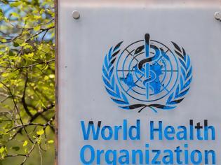 Φωτογραφία για ΠΟΥ: Η βρετανική μετάλλαξη κορονοϊού έχει εξαπλωθεί σε τουλάχιστον 60 χώρες - περιοχές παγκοσμίως