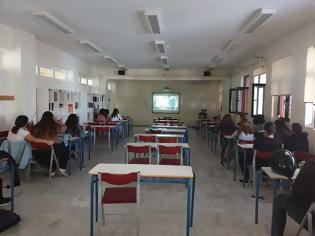 Φωτογραφία για Γυμνάσια και Λύκεια από 1η Φεβρουαρίου. Πρόσθετα μέτρα ζητούν οι καθηγητές