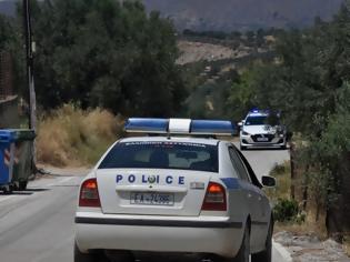 Φωτογραφία για Χανιά: Συνελήφθη 47χρονος για την δολοφονία της συντρόφου του - Ομολόγησε το έγκλημα