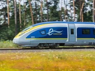 Φωτογραφία για Οι κυβερνήσεις του Ηνωμένου Βασιλείου και της Γαλλίας πρέπει να συνεργαστούν για να σώσουν το Eurostar.