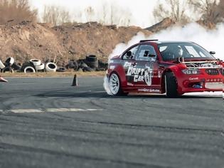 Φωτογραφία για BMW  3 εκυρίαρχος  drift
