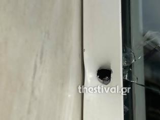 Φωτογραφία για Θεσσαλονίκη: Πυροβολισμοί στη μέση του δρόμου – Συναγερμός στην Αστυνομία (βίντεο)