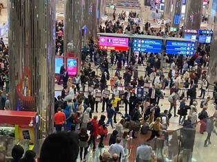 Φωτογραφία για Ντουμπάι - Αναστέλλεται η διασκέδαση σε ξενοδοχεία και εστιατόρια
