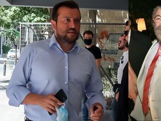 Φωτογραφία για Καλογρίτσας για τηλεοπτικές άδειες: Οργανωτής ήταν ο Νίκος Παππάς