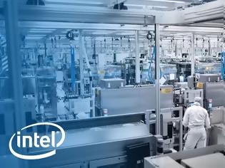 Φωτογραφία για Και η Intel ξεκινά παραγωγή επεξεργαστών στην TSMC!