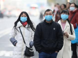 Φωτογραφία για Κίνα: Μαζικά τεστ στο Πεκίνο και αυστηρά lockdown, καθώς επιστρέφουν τριψήφιο αριθμό τα κρούσματα του νέου κορονοϊού