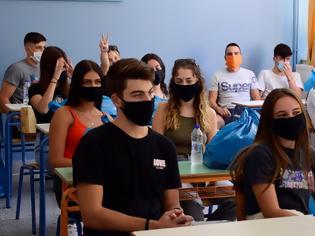 Φωτογραφία για Σχολεία: Ανοιγμα Γυμνασίων και Λυκείων την 1η Φεβρουαρίου εισηγούνται οι λοιμωξιολόγοι