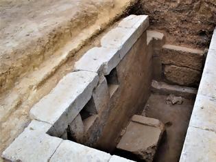 Φωτογραφία για Κιλκίς: Ταφικός τύμβος Μεσιάς - «Σύμβολο» επιφανούς πολίτη του 3ου αι. π.Χ.