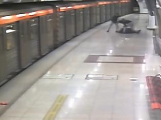 Φωτογραφία για Ερχεται ειδική «μονάδα» για τη φύλαξη σε μετρό και ΗΣΑΠ.