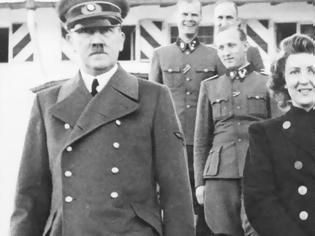 Φωτογραφία για Η άγνωστη «μάχη» του Β' Παγκοσμίου: Πράκτορες κυνηγούσαν το φάντασμα του Χίτλερ 10 χρόνια μετά τον θάνατό του!